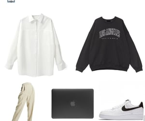 inspiration, Polyvore, and style image