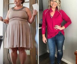 before, motivation, and weight loss image