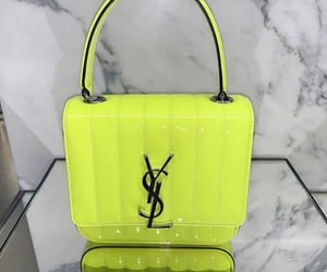 accessoires, bags, and neon image