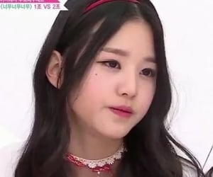 wonyoung, icon, and kpop image
