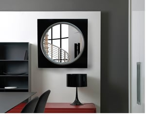 clock, home, and clocks image