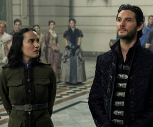 ben barnes, netflix, and shadow and bone image