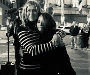 celebrities, Jennifer Aniston, and bradley jackson image
