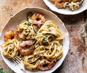 food and shrimp image
