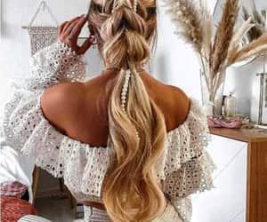 hair braids image
