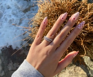 accessories, bling, and rings image