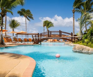 family vacation, travel destination, and Caribbean image
