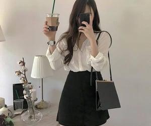 korean fashion, style, and kstyle image