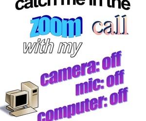 fun, zoom, and yolo image