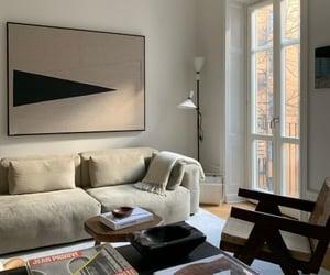 art, decoration, and minimalism image