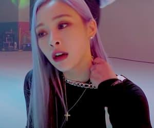 dreamcatcher, gahyeon, and kpop image