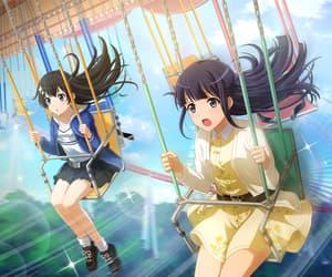 game, revue starlight re live, and tsuyuzaki mahiru image