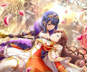 anime girl, game, and revue starlight re live image