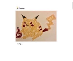 crayon, doodle, and hilarious image