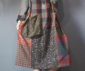 etsy, women long dress, and large size dress image