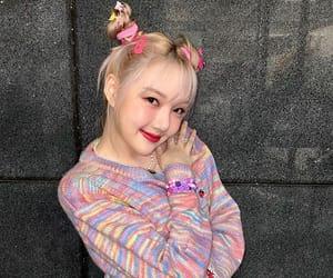sowon, yewon, and yuju image