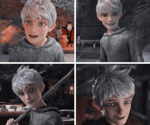 animation, jack frost, and rotg image