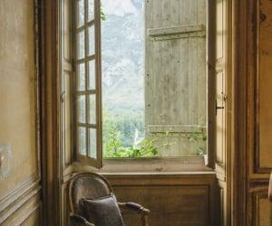 castle, decor, and vintage image