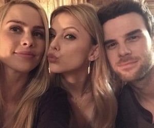 cast, cuties, and The Originals image