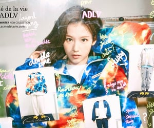 mina, sana, and jungyeon image