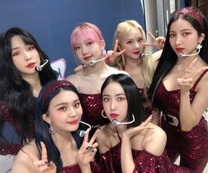 k-pop, girlgroup, and buddy image