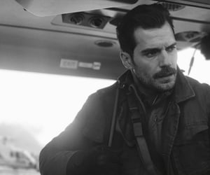 fallout, mission impossible, and Henry Cavill image