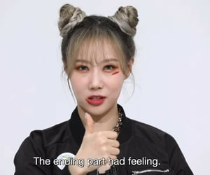dreamcatcher, handong, and 드림캐쳐 image
