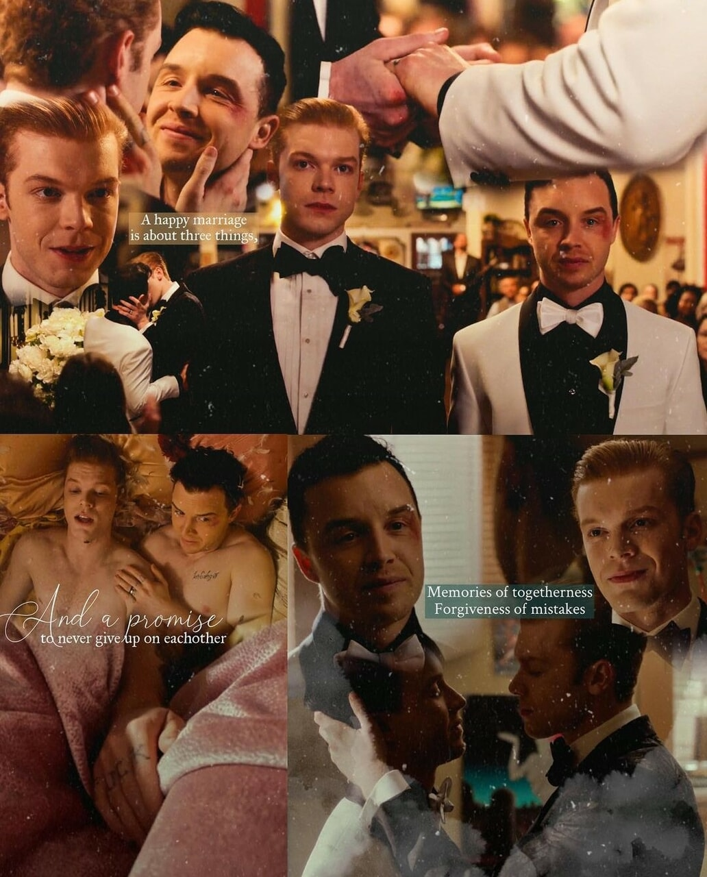 aesthetic, shameless, and ian gallagher image