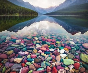 aesthetic, colours, and scenery image