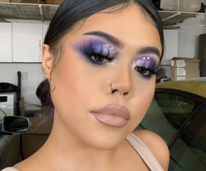 beauty, bronze, and inspo image