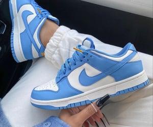 blue, drip, and fashion image