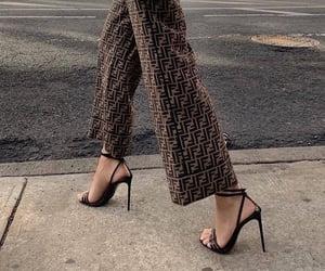fashion, style, and fendi image