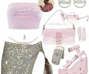 bedazzled, inspiration, and style image