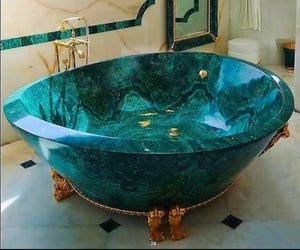 green, inspiration, and marble image