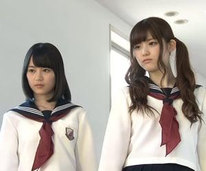 nogizaka46, matsumura sayuri, and ikuta erika image