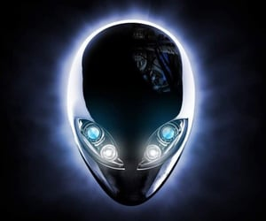 aliens, 😎, and alien man image