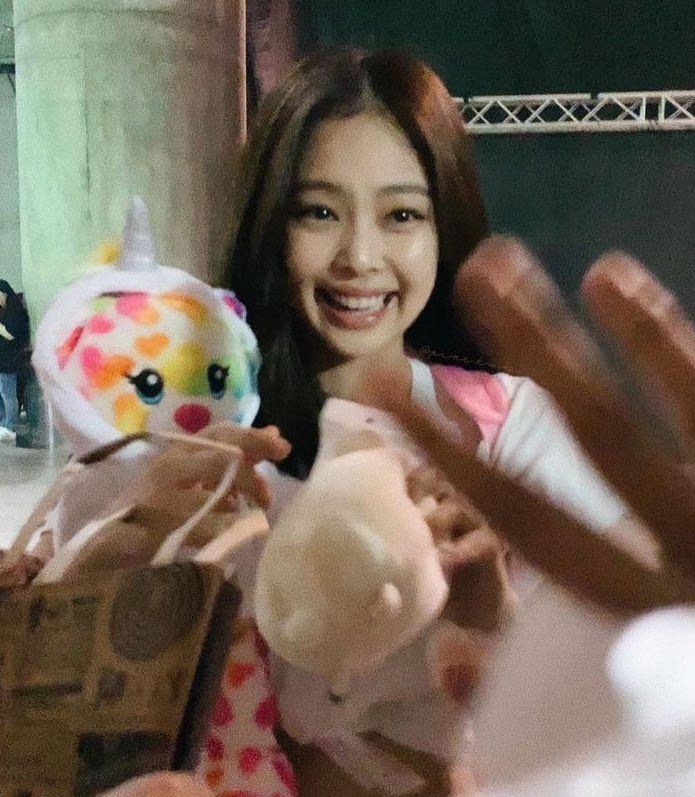 icon, jennie, and lq image