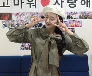 april, idol, and kpop gg image