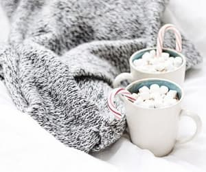 cosy, winter, and coffee lover image