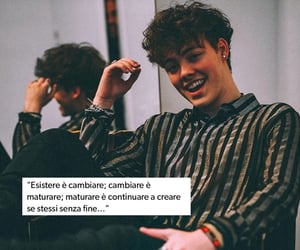 frasi, zach herron, and quotes image