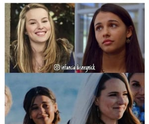 bridgit mendler and naomi scott image