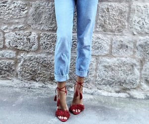 designer, casual, and chic image