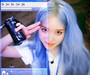 cyber, jinsoul, and webcore image
