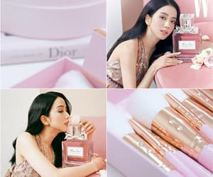 dior、brand, yg、와이지, and コスメ、cosmetic image