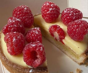 food, delicious, and dessert image