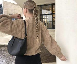 amazing, bag, and black image