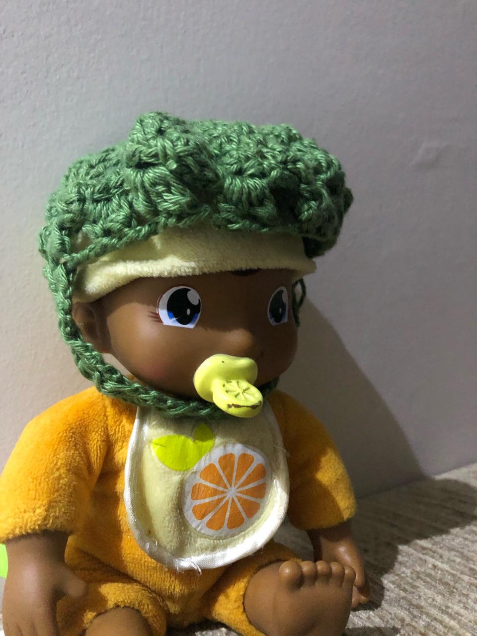 crochet, wool, and bebek image