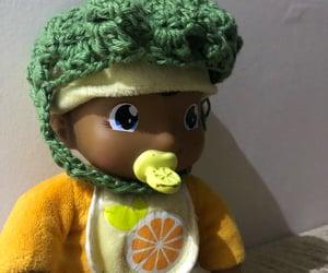 wool, bebek, and crochet image