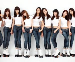 gg, sooyoung, and hyoyeon image