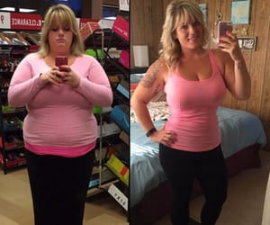 weight loss, supplement, and weight loss journey image